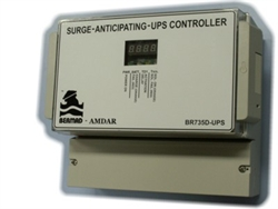 Surge Anticipating UPS Controller BR735